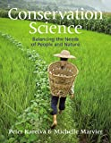 Conservation Science 1st Edition