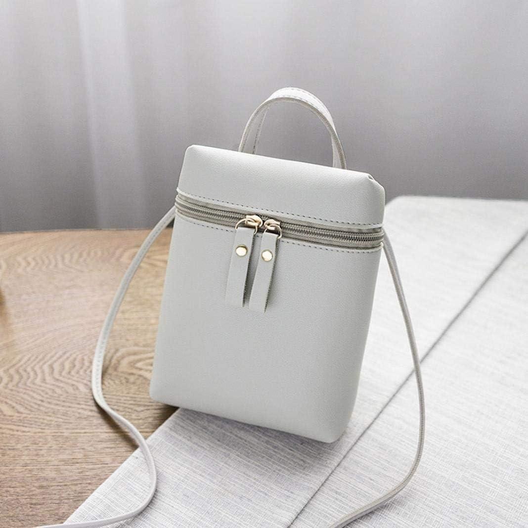TOOPOOT Lady Single Shoulder Casual Solid PU Leather Messenger Bag 2018 Women Handbag Shoulder Bag
