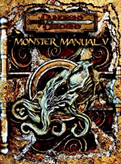 monster manual iv dungeons dragons d20 3 5 fantasy roleplaying rh amazon com monster manual 4 pdf monster manual 4th edition pdf