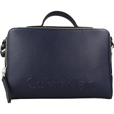 CALVIN KLEIN Shoppers y Bolsos de Hombro Para Mujer, Color ...