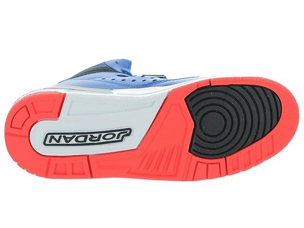 Nike air Jordan Flight 97 BG hi top Trainers 654978 Sneakers Shoes