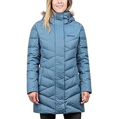 Marmot Ladies Long Down Jacket at Amazon Women s Coats Shop 025725b5e727