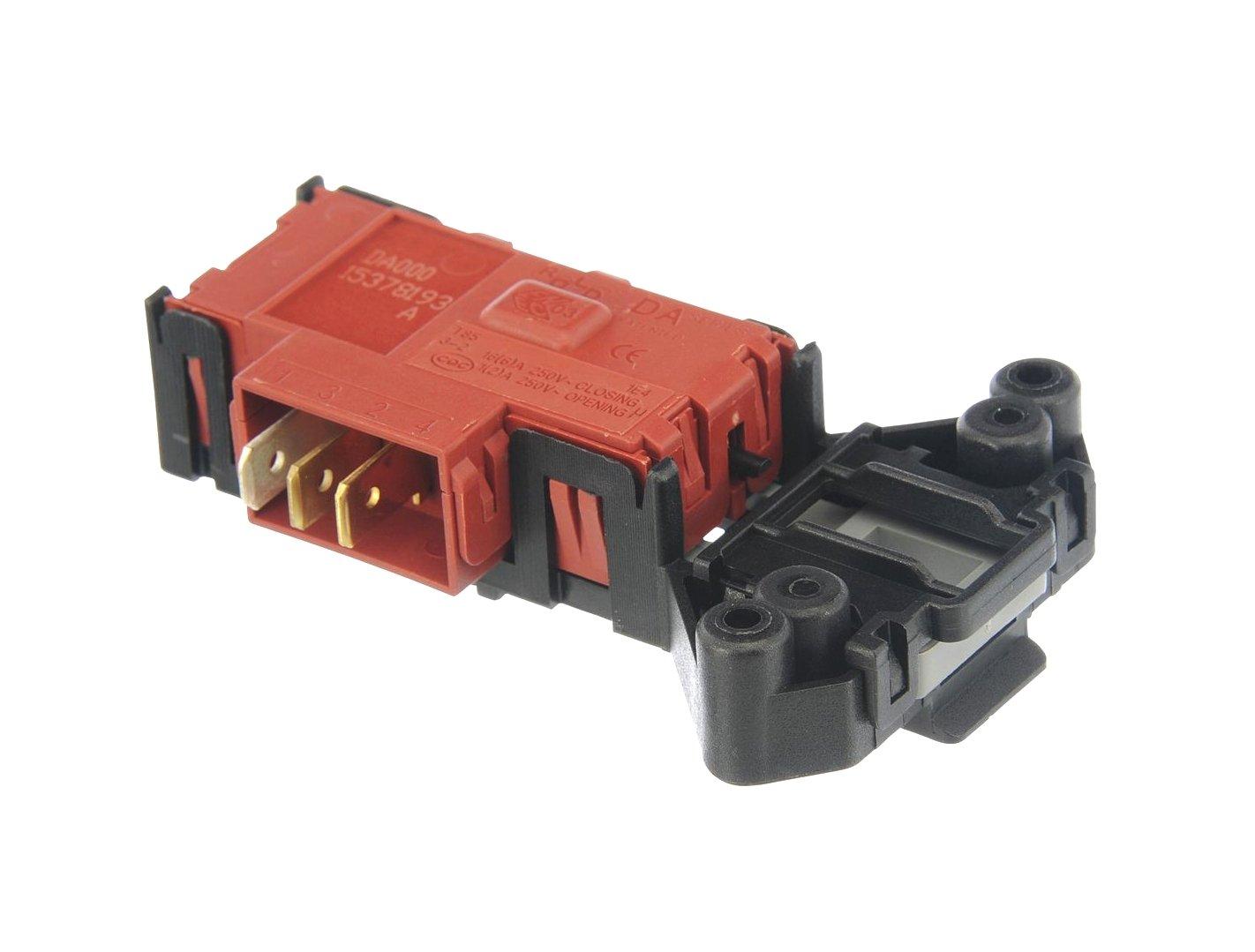 Cierre eléctrico para lavadoras Bosch, Siemens, Constructa, Lynx ...