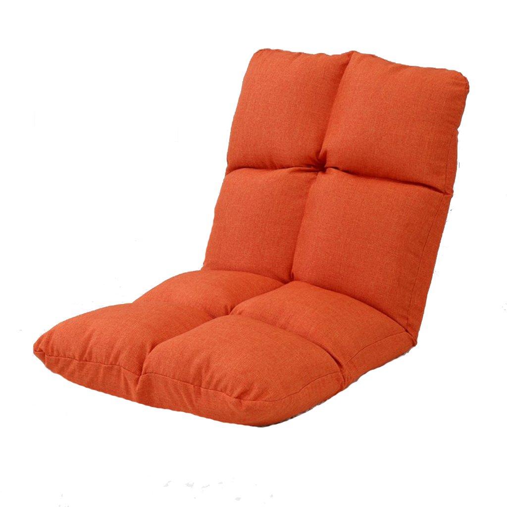 Bodenstuhl Justierbare 5-Position Beinlose Stühle Mit Hinterer Unterstützung Für Jugendlich Kinder, Klage Für Innenministerium