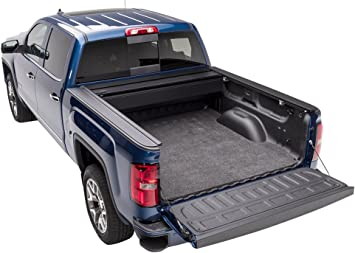 Amazon Com Bedrug Bmc19ccs Mat Non Bedmat For Spray Liner 19 Gm Silverado Sierra 5 8 Bed Automotive
