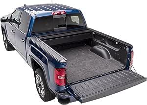 "BedRug Bed Mat BMC07SBS fits 07+ SILVERADO/SIERRA 6'6"" BED"