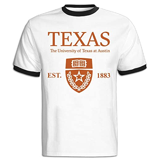 best sneakers a0f5a a3195 Amazon.com: men clothing Men's University of Texas at Austin ...