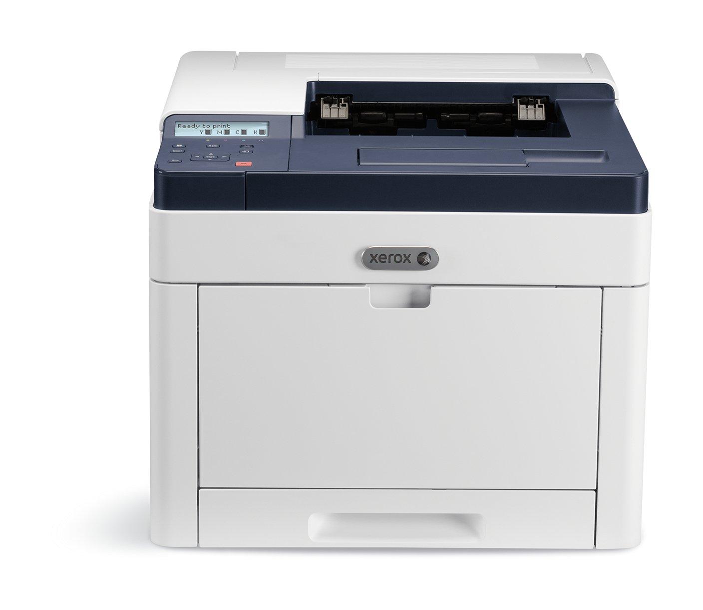 USB//Ethernet Wireless 250-Sheet Tray 28 ppm Duplex Xerox Phaser 6510dni A4 Colour LED//Laser Printer