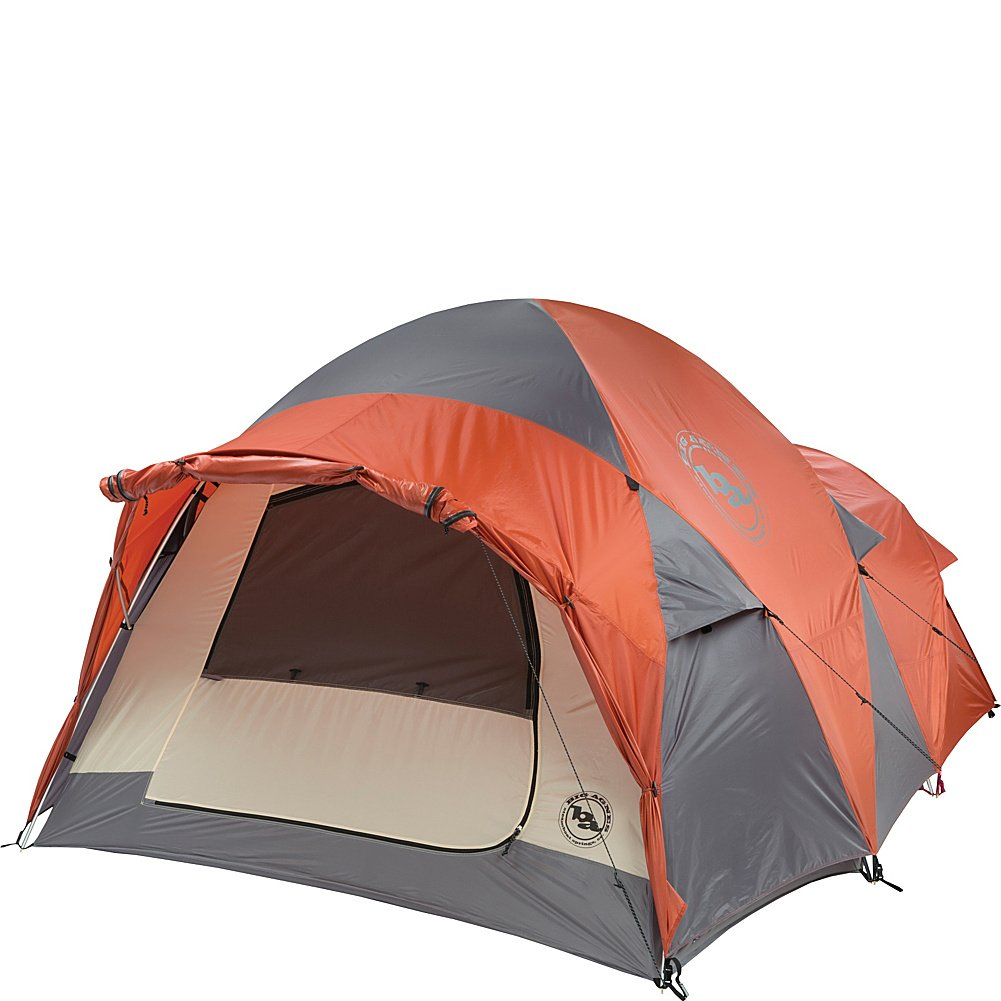 Amazon.com  Big Agnes - Flying Diamond Deluxe Car C&ing/Base C&ing Tent 6 Person  Family Tents  Sports u0026 Outdoors  sc 1 st  Amazon.com : rei tents 6 person - memphite.com