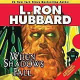 Bargain Audio Book - When Shadows Fall