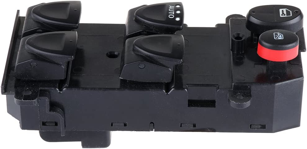 SCITOO fits for 2005-2011 Honda Civic Power Window Switch