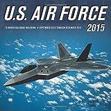 U.S. Air Force 16-Month Calendar: Including September 2014 Through December 2015