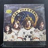 Led Zeppelin - Early Days: The Best Of Led Zeppelin Volume One - Lp Vinyl Record