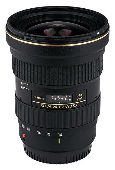 Review Tokina AT-X 14-20mm f/2