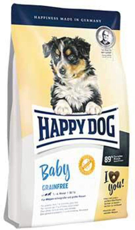 Happy Dog Baby Grain Free Comida para Perros - 1000 gr
