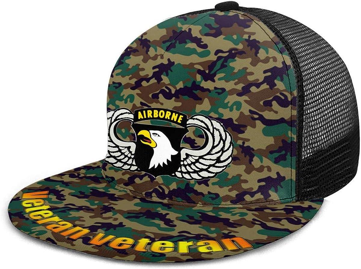 Mens Womens Grid Baseball Trucker Cap Trump 2020 Soft Adjustable Sun Hat