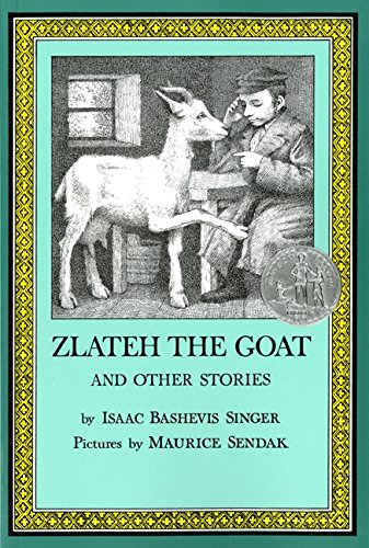 zlateh the goat essay topics