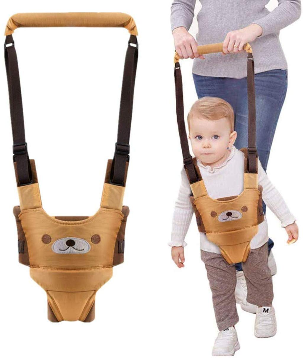 Sicherheitsleinen f/ür Kinder Lauflernhilfen Einstellbare Stehen Gehen Lernen Helfer Walker Lauflernhilfe Gehhilfe f/ür Baby
