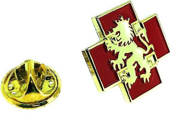 Pin de solapa de la Organizacion Juvenil Española OJE: Amazon.es: Ropa y accesorios