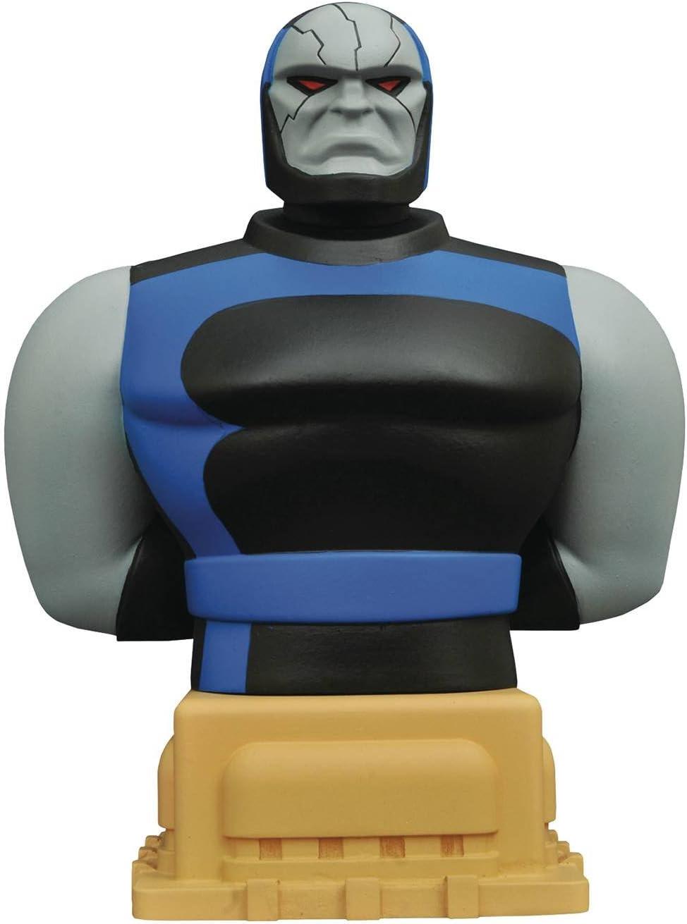 Darkseid Resin Figure Bust DCME7 SEP172470 DIAMOND SELECT TOYS Superman Animated Series