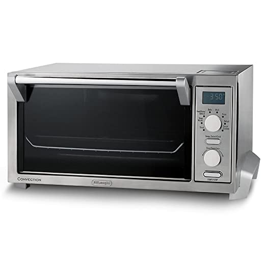 DeLonghi do1289 0.5 Cu. Ft. Digital convección tostadora Horno ...