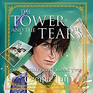 The Tower and the Tears Audiobook