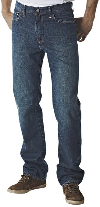 42 opinioni per Levi's 751 Standard, Jeans Uomo, Blu (Spencer), W30/L34