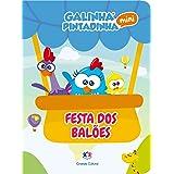 Galinha Pintadinha Mini - Festa dos balões
