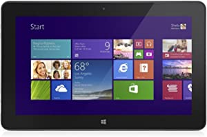 Dell Venue 11 Pro 4th Gen i5-4300Y 1.6GHz 128GB 10.8 inch Win 8.1 Pro Wi-Fi Tablet