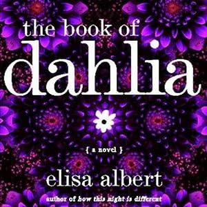 The Book of Dahlia Audiobook