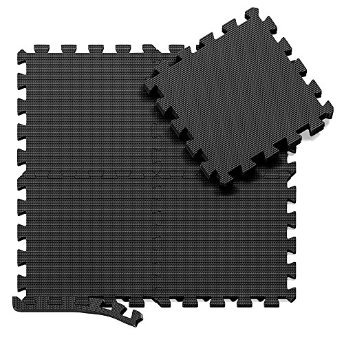 BeMaxx Interlocking Soft Foam