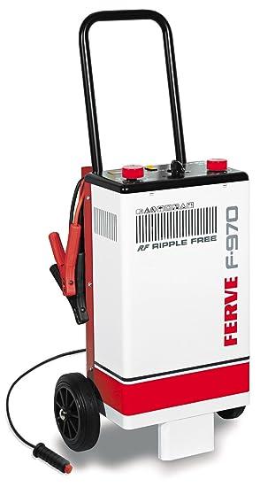 Ferve F-970RF Cargador Rápido de Baterías de Plomo Ácido, 0 ...