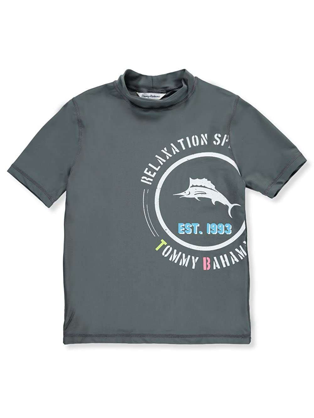 Tommy Bahama Boys' Rash Guard