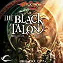 Black Talon: Dragonlance: Ogre Titans, Book 1 Audiobook by Richard A. Knaak Narrated by Paul Boehmer