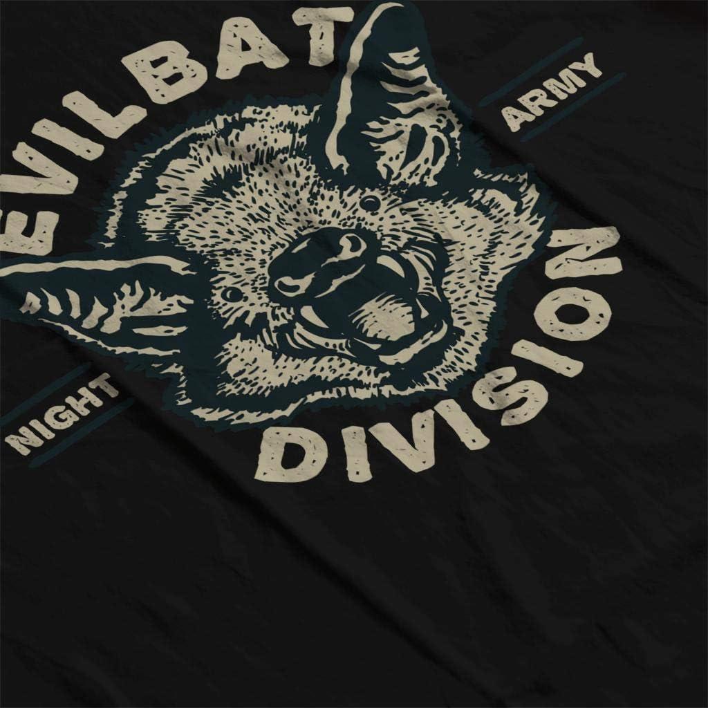 Coto7 Evil Bat Division Womens Vest