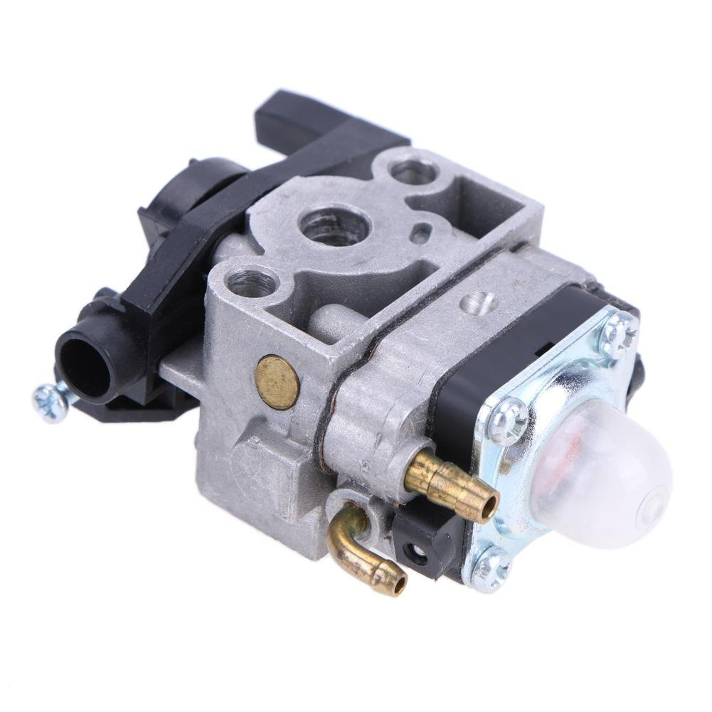 Vipeco Carburetor for Lawn Mower Trimmer GX25 GX35 Garden Tool Parts