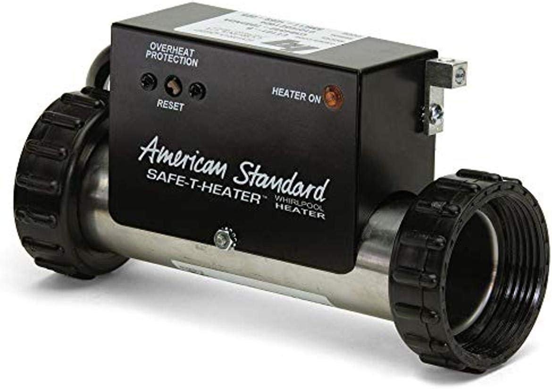 American Standard 9075.120 Safe-T-Heater - Amazon's Choice