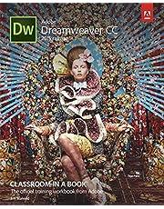Adobe Dreamweaver CC Classroom in a Book (2015 release)