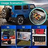 SUPAREE Jeep Tailgate Table