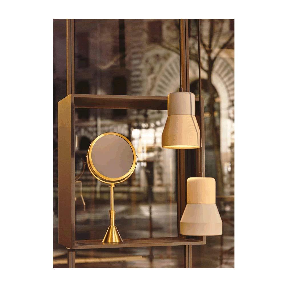Amazon.com: Miroir Brot Elegance T24-20B1-321U7X - Espejo de ...