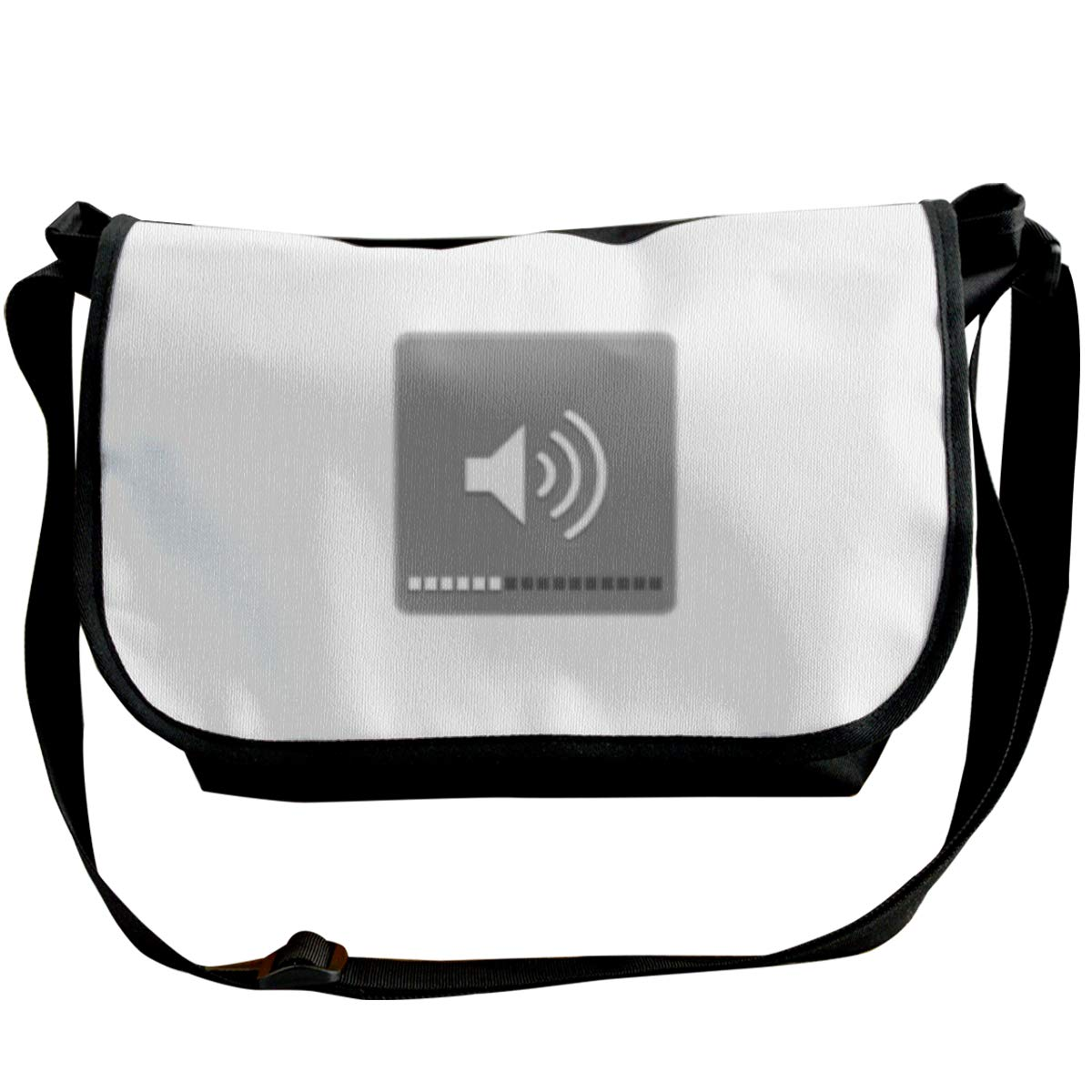Sourde Adjust Volume For Messenger Bag Handbag Invisible Wallet Female Shoulder Bag