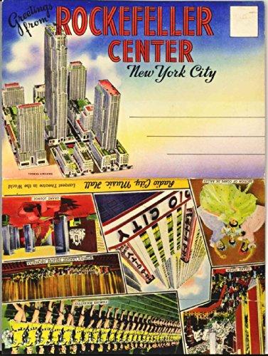 (Rockefeller Center
