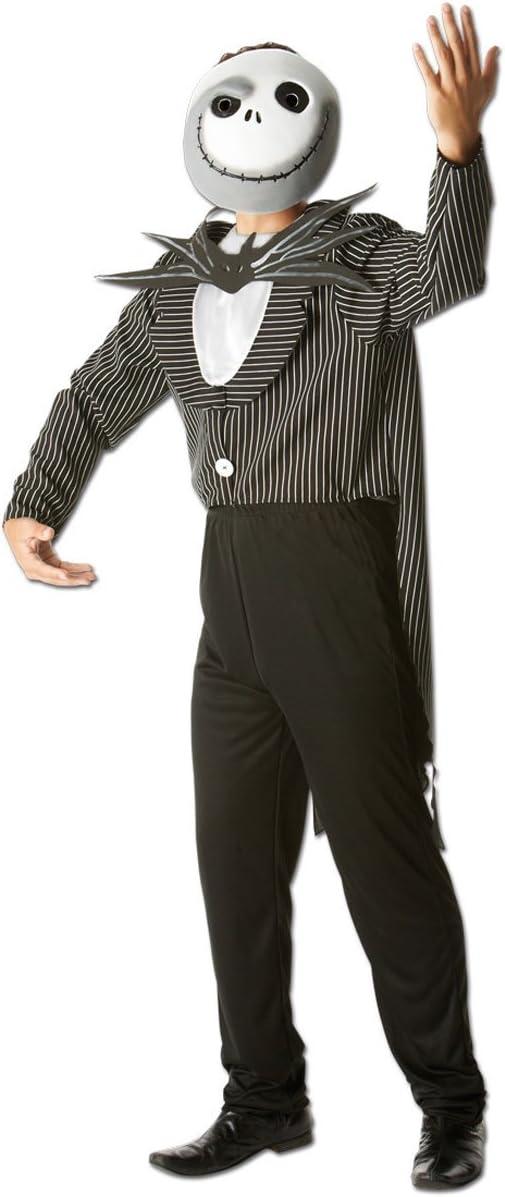 Rubies - Disfraz Oficial de Jack Skellington de Noche Antes de ...