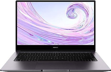 "HUAWEI MateBook D 14"" Notebook Portatile, Processore AMD Ryzen 5 ..."
