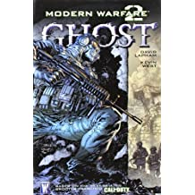 Modern Warfare 2: Ghost