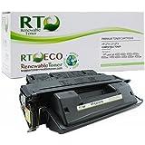Renewable Toner 27X Compatible Toner Cartridge Replacement HP C4127X for HP LaserJet Series 4000 4050 Printers