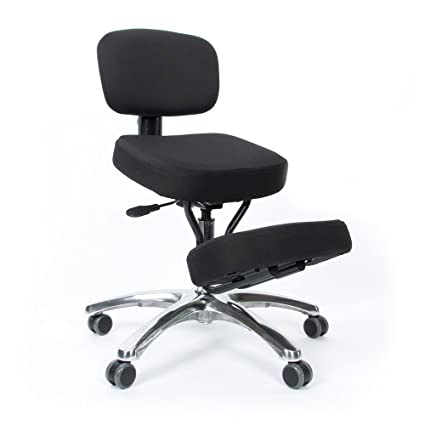 BetterPosture Jazzy Kneeling Chair