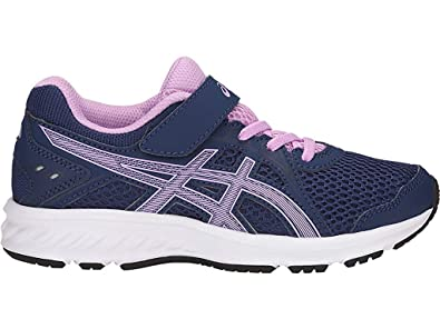 Asics Jolt 2 PS Girls/' Toddler-Youth Running