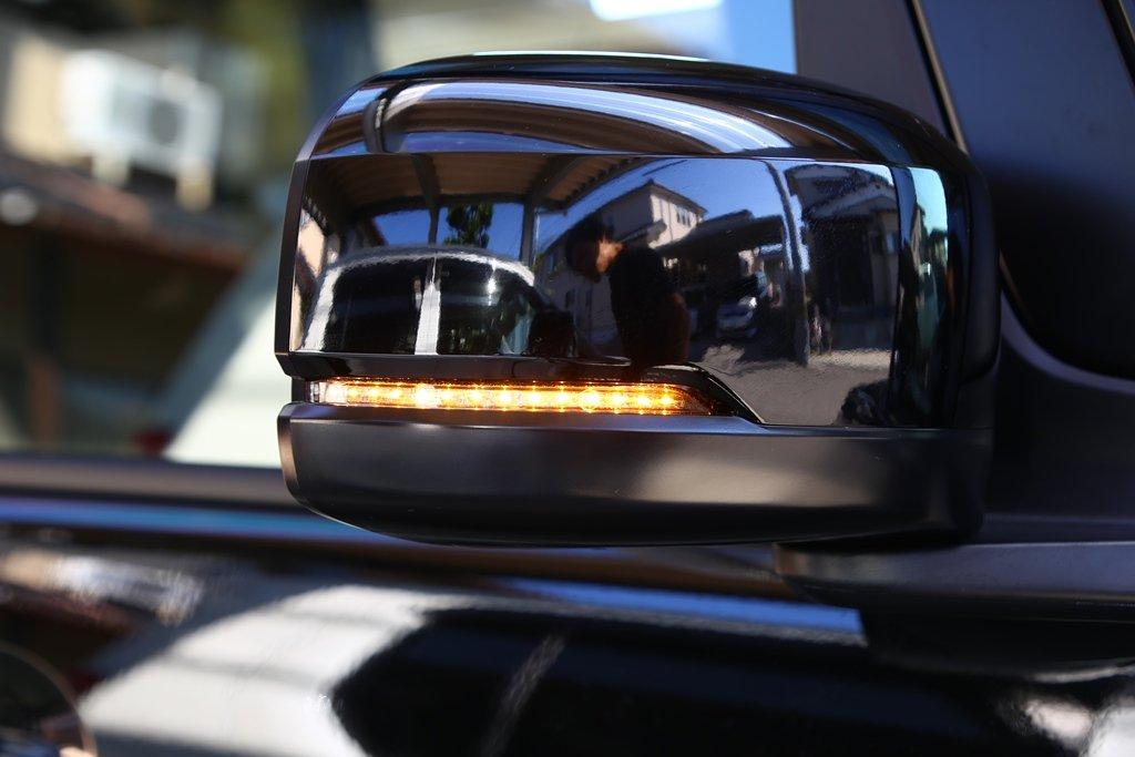GB5~8 フリード/ハイブリッド 純正加工LEDシーケンシャルドアミラーウインカー B07D27SQ2J  - -