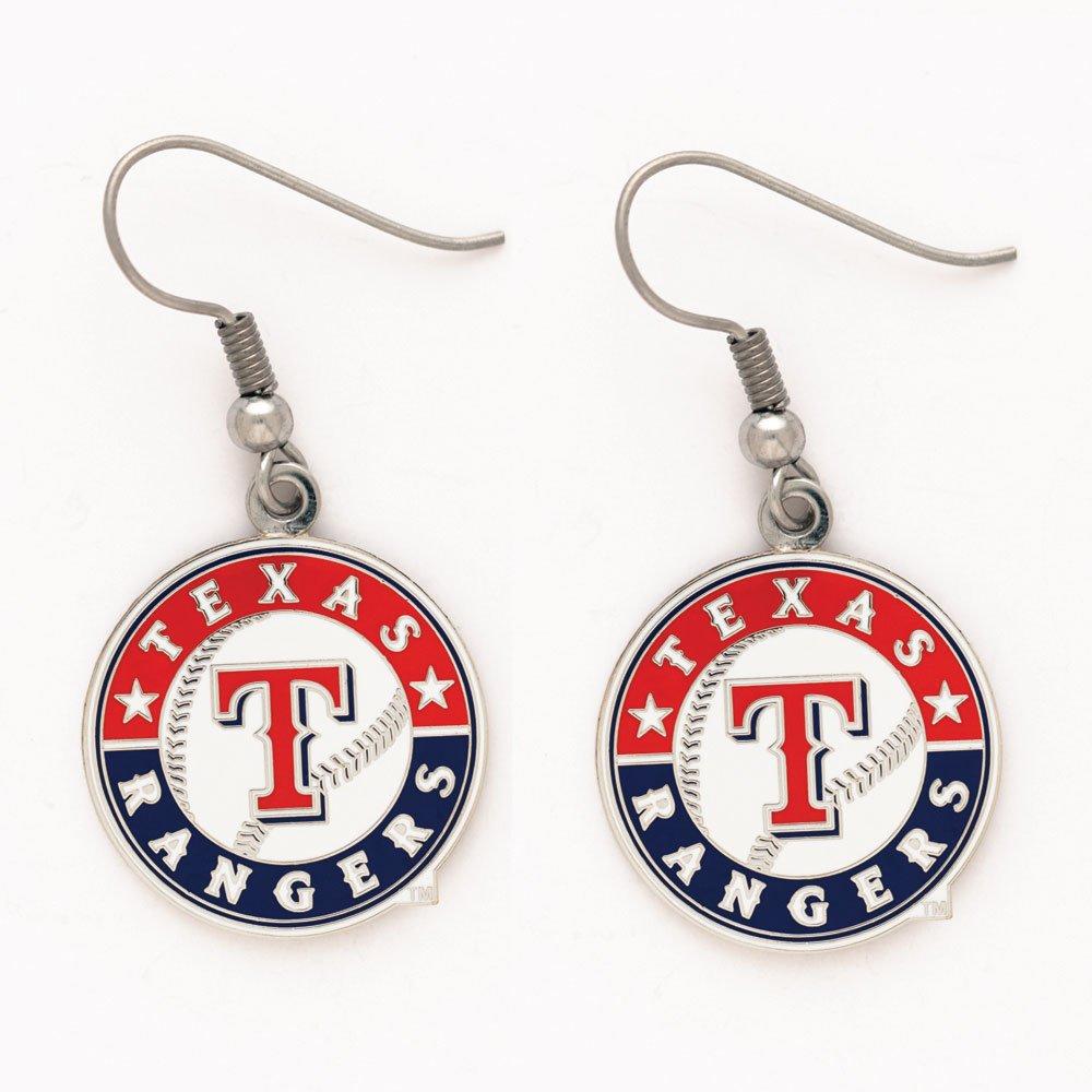 WinCraft MLB Earrings Jewelry Card